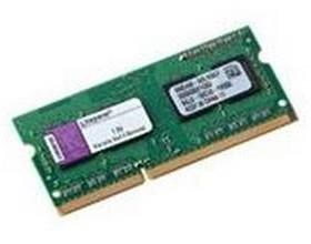 Kingston Technology DEMO KINGSTON KVR16LS11/8      , 8GB 1600MHZ DDR3L NON      -ECC CL11 SODIMM 1.35V