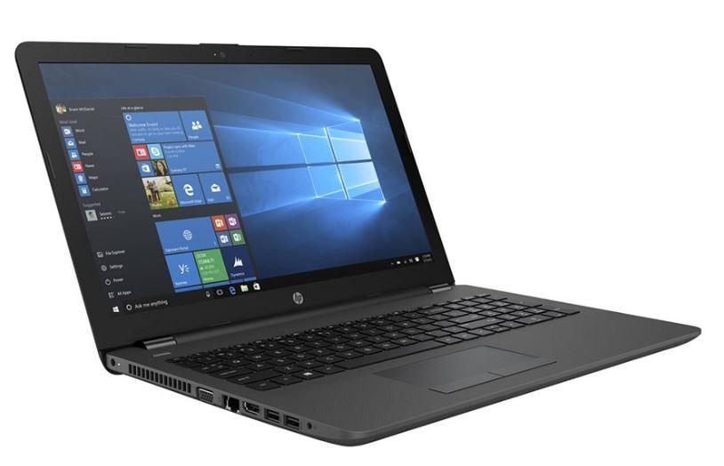 """HP DEMO HP 250 G6 CEL-N3060 4GB, 500GB HDD, 15.6 HD"""", WLAN, BT, DVDRW, W10H 64, 1YR"""