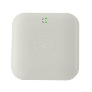 Cambium Networks - cnPilot E400 802.11ac dual band AP; PoE injector, Cat 5 Ethernet Cable