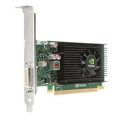 HP NVIDIA NVS 315 1 GB GDDR3