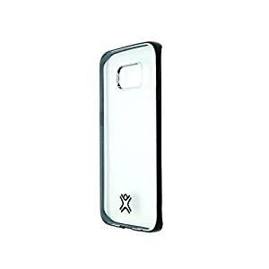 XTREMEMAC MICROSHIELD ACCENT - Clear Protective Case for SAMSUNG S6 Edge