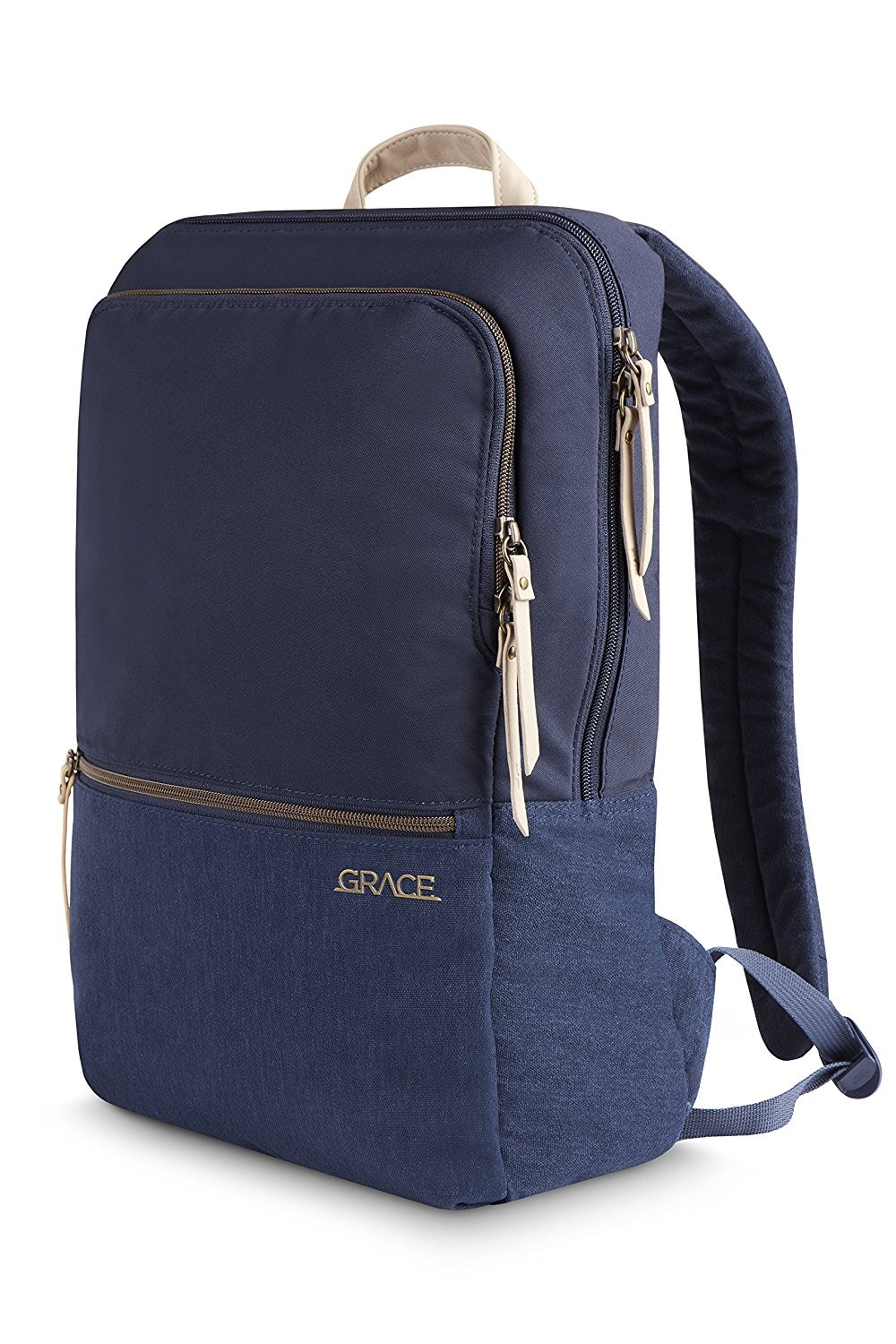 STM Grace backpack Polyester Blue