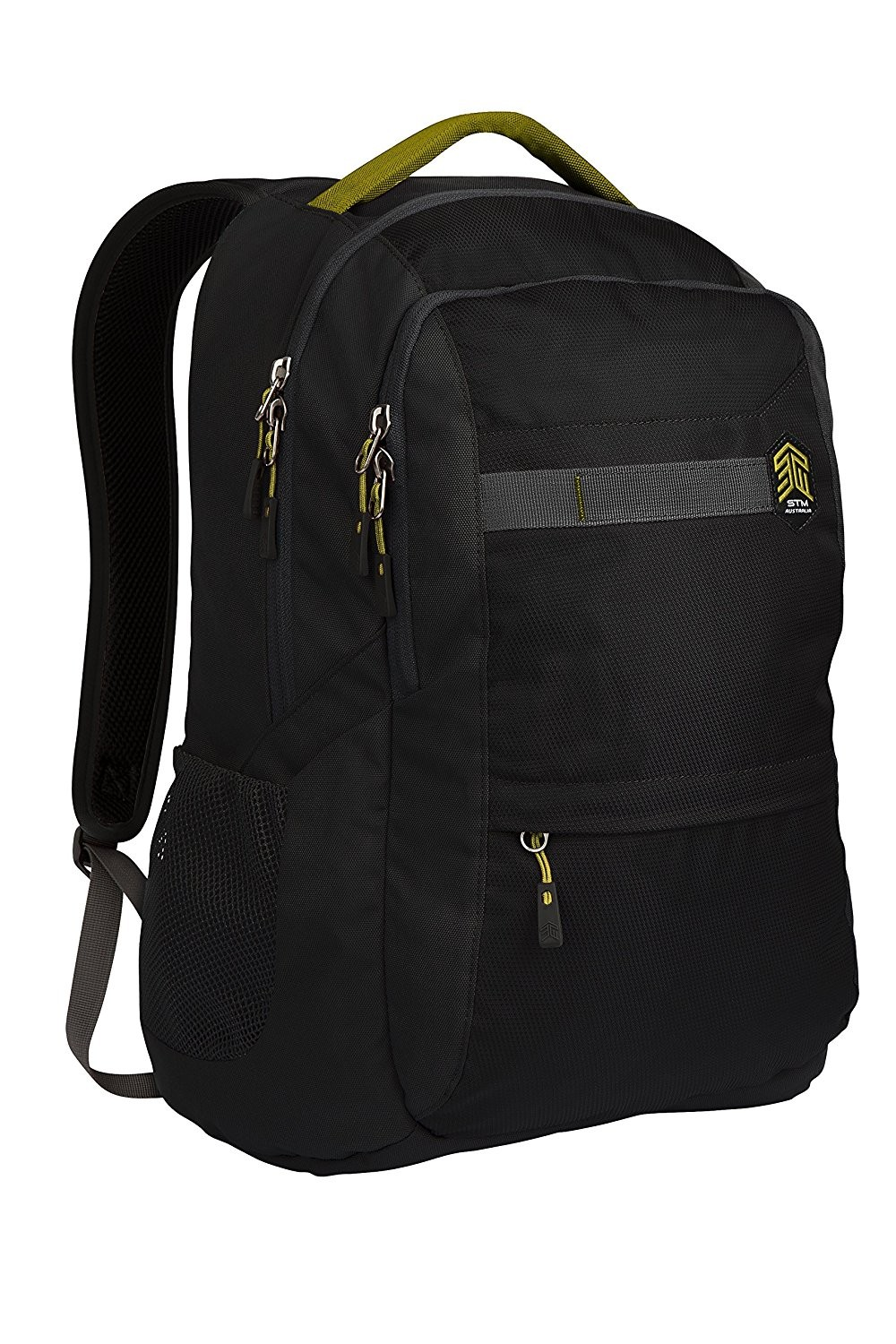 STM Trilogy backpack Polyester Black