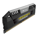 Image 5 of Corsair Vengeance Pro 32Gb (4X8Gb) Ddr3 1600Mhz C9 Desktop Gaming Memory Black Cmy32Gx3M4A1600C9 CMY32GX3M4A1600C9