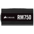 Image 5 of Corsair RM Series Rm750 80 Plus Gold Fully Modular Atx Power Supply Cp-9020195-Au CP-9020195-AU