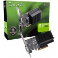 Image 3 of Evga Geforce Gtx 1030 Fan Cooling Low Profile 02g-p4-6232-kr 02G-P4-6232-KR
