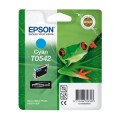 Image 3 of EPSON T0542 Ink Cartridge Cyan 440 Pages C13T054290 C13T054290