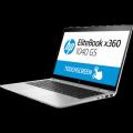 "Image 3 of Hp Elitebook X360 1040 G5 14"" Fhd Ts Pvcy I7-8650U Vpro 16Gb 512Gb Ssd Lte Pen W10P 3-3-3 5Sj84Pa 5SJ84PA"
