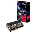 Image 3 of Sapphire Nitro+ Amd Radeon Rx 590 8G Gddr5 Dual Hdmi/ Dvi-D/ Dual Dp W/ Bp Oc (Uefi) 1560Mhz/ 2100Mhz 11289-05-20G