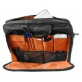 "Image 5 of Everki Advance Laptop Bag Everyday Briefcase, Fits Up To 16"" Ekb407nch EKB407NCH"