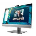 "Image 3 of Hp E243M 23.8"" Ips Fhd Monitor 16:9 1920X1080@60Hz 5Ms Webcam Vga Dp Hdmi Usb3.0 Tilt Swivel Pivot 1FH48AA"