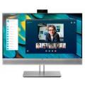"Image 4 of Hp E243M 23.8"" Ips Fhd Monitor 16:9 1920X1080@60Hz 5Ms Webcam Vga Dp Hdmi Usb3.0 Tilt Swivel Pivot 1FH48AA"