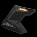 Image 3 of GIGABYTE Aorus Nvlink Bridge 4 Slot For Gigabyte Rtx 2080 Ti / 2080 Series Card Rgb Lighting Gc-a2waynvlinkl-rgb GC-A2WAYNVLINKL-RGB