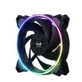 Image 4 of In Win Sirius Loop Addressable Fan 3 Pack Sirius Asl120-3Pk