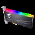 Image 6 of Gigabyte Aorus Aic Pcie X4 Nvme Ssd 512Gb - 3480/ 2100 Mb/ S 360/ 510K Iops 3D Tlc Toshiba Bics3 800Tbw 512Mb 1.8 Mil Mtbf Rgb 5Yrs Gp-Asacne2512Gttdr GP-ASACNE2512GTTDR