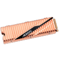 Image 2 of Gigabyte Aorus M.2 Pcie Nvme Gen4 Ssd 500Gb - GP-ASM2NE6500GTTD GP-ASM2NE6500GTTD