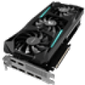 Image 4 of Gigabyte Aorus Radeon Navi Rx 5700 Xt 8Gb Gddr6 Pcie Graphic Card 8K 7680X4320@60Hz 6Xdisplays 3Xdp 3Xhdmi 2010/ 1770Mhz Freesync Rgb2.0 Gv-R57Xtaorus-8Gd GV-R57XTAORUS-8GD