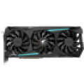Image 5 of Gigabyte Aorus Radeon Navi Rx 5700 Xt 8Gb Gddr6 Pcie Graphic Card 8K 7680X4320@60Hz 6Xdisplays 3Xdp 3Xhdmi 2010/ 1770Mhz Freesync Rgb2.0 Gv-R57Xtaorus-8Gd GV-R57XTAORUS-8GD