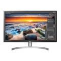 "Image 3 of Lg 27"" 4K Uhd Ips Led Monitor With Vesa Display Hdr 400 (27"" Diagonal) 27Ul600-W 27UL600-W"