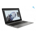 "Image 3 of Hp Zbook 15U G6 I7-8665U 16Gb 512Gb Z Turbo 15.6"" Fhd Wx3 200-4Gb Wwan Vpro W10P 64 3Yr 7Qg57Pa 7QG57PA"
