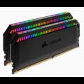 Image 4 of Corsair Dominator Platinum Rgb 16Gb (2X8Gb) Ddr4 3200Mhz CMT16GX4M2C3200C16 CMT16GX4M2C3200C16