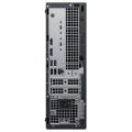 Image 4 of Dell Optiplex 3060 Sff I5-8500 8Gb 1Tb Hdd Dvdrw No-Wl W10P 1Yos T4H7J