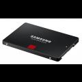 "Image 4 of Samsung 860 Pro 2Tb V-Nand 2.5"" 7Mm Sata Iii 6Gb/ S R/ W(Max) 560Mb/ S/ 530Mb/ S Mz-76P2T0Bw MZ-76P2T0BW"