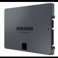 "Image 3 of Samsung 860 Qvo 2Tb V-Nand 2.5"". 7Mm Sata Iii 6Gb/ S R/ W(Max) 550Mb/ S/ 520Mb/ S Mz-76Q2T0Bw MZ-76Q2T0BW"
