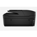 Image 2 of Hp Officejet 6956 Aio Printer A4 16Ppm Blk 9Ppm Clr Wifi Fax 1Yr P4C82A