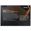 Image 6 of Samsung 1Tb Ssd 970 Evo Plus Series M.2 Nvme Mz-V7S1T0Bw MZ-V7S1T0BW
