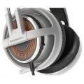 Image 7 of Steelseries White Siberia 350 Usb Headset Ss-51204 SS-51204