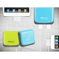 Image 4 of Pny Power Bank 52s Green 5200mah 2 Usb Output 52s-green 52s-green