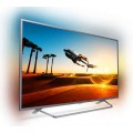 """Image 4 of Philips 7300 Series 139 Cm (55"""" ) 4K Ultra Slim Tv Powered By Android Tv With Ambilight 3-Sided 55PUT7303/79"""