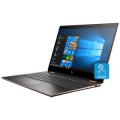 Image 7 of Hp Spectre X360 13.3 Fhd Touch I7-8565U 16Gb Onboard Ssd 512Gb Dark Ash & Rose Gold W10 Pro 1/ 5SB75PA