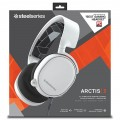 Image 7 of Steelseries White Arctis 3 Multi Platform 7.1 3.5mm Headset Ss-61434 SS-61434