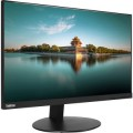 Image 3 of Lenovo ThinkVision T24i-10 23.8 inch Wide Full HD Monitor, VGA, DP and HDMI, Tilt/ Swivel/ Height Adj 61CEMAR2AU 61CEMAR2AU