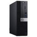 Image 5 of Dell Optiplex 7060 Sff I7-8700 8Gb(2666-Ddr4) 512Gb(Ssd-M.2) Dvdrw Win10Pro64 3Yr Onsite 24Md1 24MD1