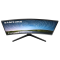 "Image 8 of Samsung 27"" (16:9) Curve Led 1920X1080 4Ms D-Sub Hdmi F/ Sync Bezeless 3Yr Lc27R500Fhexxy LC27R500FHEXXY"