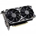 Image 7 of EVGA GeForce GTX 1660 SC ULTRA GAMING, 06G-P4-1067-KR, 6GB GDDR5, Dual Fan, Metal Backplate| 06G-P4-1067-KR 06G-P4-1067-KR