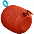 Image 3 of Logitech Ultimate Ears Wonderboom - Fireball Red 984-000841 984-000841