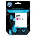 Image 5 of Hp 82 Ink Cartridge Magenta C4912a C4912A