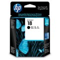 Image 4 of Hp 18 Ink Cartridge Black C4936a C4936A