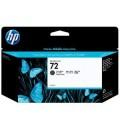 Image 2 of Hp No 72 Ink Cartridge 130ml Black Matte C9403a C9403A