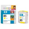 Image 2 of Hp No 85 Ink Cartridge Yellow C9427a C9427A