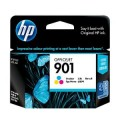 Image 2 of Hp 901 Ink Cartridge Tri-color Cc656aa CC656AA