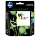 Image 4 of Hp 88xl Large Ink Cartridge Yellow C9393a C9393A