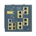 Image 2 of Cisco Ie 3000 Switch, 8 10/ 100 + 2 T/ Sfp Ie-3000-8tc IE-3000-8TC