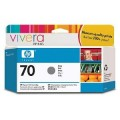 Image 4 of Hp No 70 Ink Cartridge 130 Ml Gray C9450a C9450A