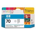 Image 5 of Hp No 70 Ink Cartridge 130 Ml Light Gray C9451a C9451A