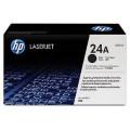 Image 5 of HP Q2624A Toner Cartridge Black Q2624A Q2624A